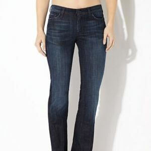 7 For All Mankind A Pocket Bootcut Jeans